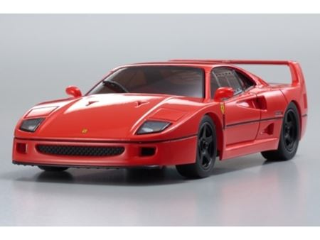 Immagine di Kyosho - Ferrari F40 (dnano Auto Scale Collection 1:43)
