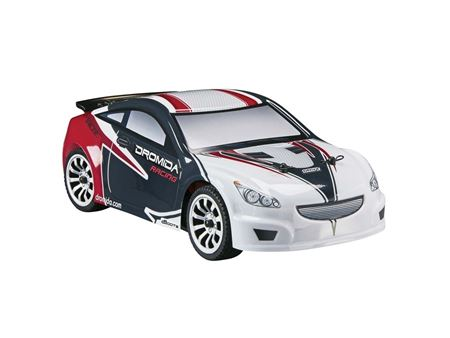 Immagine di Dromida - Touring Car 4WD 1/18 RTR