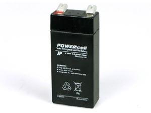 Immagine di Batteria Piombo 2 V 4,5 Amp