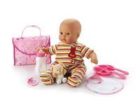 Immagine per la categoria Bambole e accessori