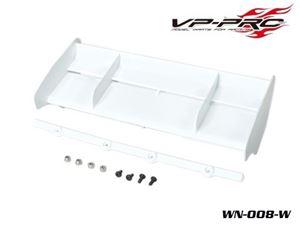 Immagine di Vp-Pro - Alettone 1:8 Buggy Racing (Bianco)