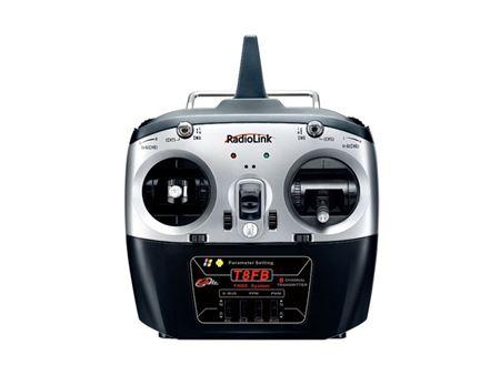 Immagine di RadioLink - RADIOCOMANDO 8CH T8FB 2.4GHz (Mode 2)