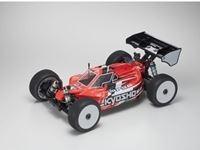 Immagine per la categoria Automodelli elettrici Ricambi e Pignoni