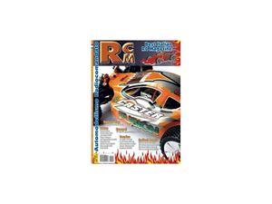 Immagine di Rivista di modellismo RCM Model N. 212 Giugno 2009