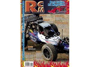 Immagine di Rivista di modellismo RCM Model N. 213 Luglio/Agosto 2009