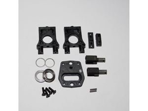 Immagine di ANSMANN MULISHER -Kit  Supporto Differenziale  Centrale+ Barilotti   115000044