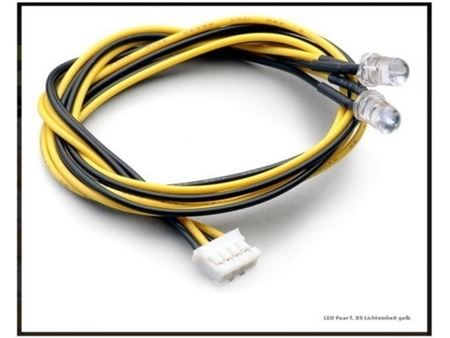 Immagine di Ansmann 201000183 LEDs for Multifunction Unit (2 x Yellow)