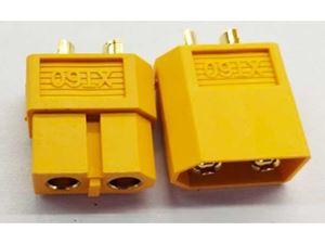 Immagine di Connettori XT60 coppia