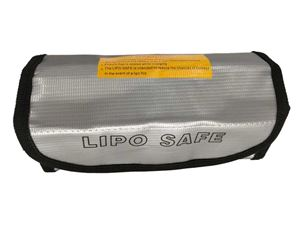 Immagine di LiPo Bag 185x75x60mm