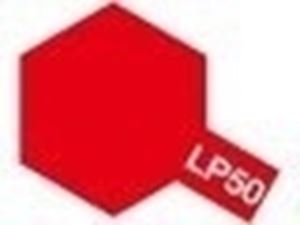 Immagine di Tamiya lacquer Paint LP-50 Bright red