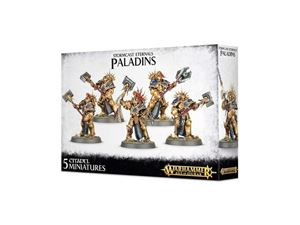 Immagine di Games Workshop Warhammer Paladin Retributors