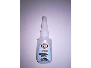 Immagine di Cianoacrilico EVO Colla istantanea fluido 20g