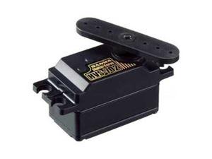 Immagine di Sanwa-Servocomando Digitale Coreless  HVS-702 Profilo basso  High Voltage