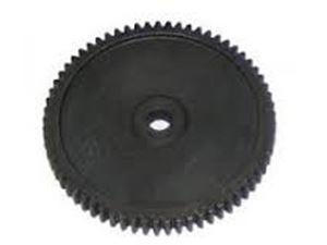 Immagine di VRX Corona 65T Metallo Modulo 0.6 - 1/10 10968