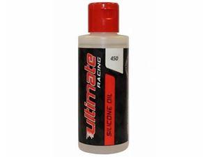 Immagine di ULTIMATE - Olio Siliconico per Ammortizzatori 450 60cc