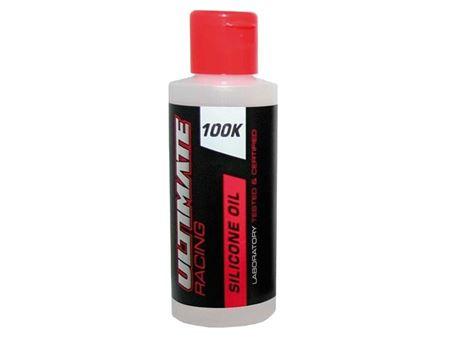 Immagine di ULTIMATE - Olio Silicone 100000 - 100K 60cc
