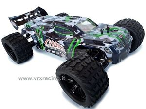Immagine di VRX Truggy COBRA Off-Road elettrico Brushless scala 1/8 4WD RTR RH818