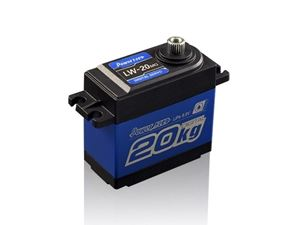 Immagine di Power HD-Servocomando HD LW-20MG DIGITAL WATERPROOF ( 20.0KG/0.16SEC)