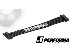 Immagine di Performa P1 Cavo per sensore piatto ultra morbido  75mm PA9308