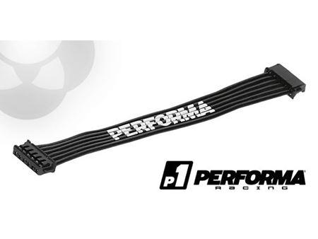 Immagine di Performa P1 Cavo per sensore piatto ultra morbido  100mm PA9309