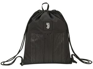 Immagine di Juventus F.C. Sacca Zaino Coulisse Juventus Black And Withe