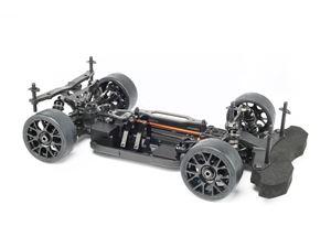 Immagine di HB RACING RGT8-E Versione Elettrica  GT 1: 8 Kit 204412