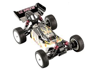 Immagine di LC RACING -  1/14 mini Buggy 2.4GHz Brushed RTR STD