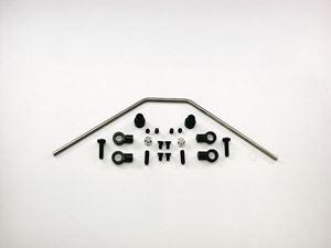 Immagine di Kyosho Ricambi -  Kit Batta Stabilizzatrice   Posteriore 2,8 MM, MP 7,5
