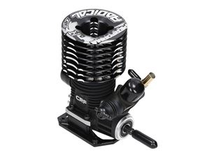 Immagine di Motore Performa P1 Radical 3 Off-Road Engine 3,5 cc  Incluso Marmitta e collettore Performa P1