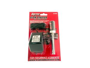 Immagine di Accendi candela Glow Plug Igniter Charger 220V 2100mah NiMh