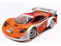 Immagine per la categoria Automodelli Rally game GT
