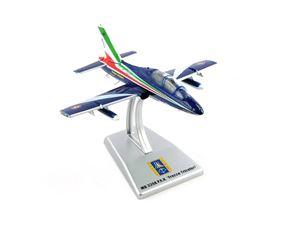 """Immagine di Italeri Gruppo Addestramento Acrobatico """"Frecce Tricolori"""" 399A - Scala 1 : 100"""