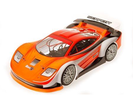 Immagine di Serpent Cobra GT-E 1/8 EP RTR 600045