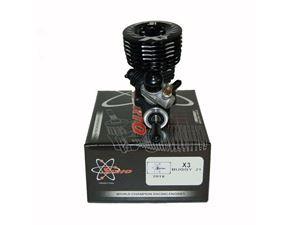 Immagine di Motore Sirio X3 TRAVASI 3 CON TESTA RIBASSATA