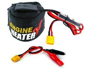 Immagine di SkyRC -Sistema di riscaldamento per motori a combustione interna