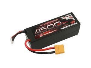 Immagine di Robitronic LiPo Battery 4500mAh 6S 40C XT-90