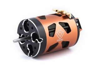 Immagine di nVision 21.5T Motore Elettrico R540 Outlaw Brushless 21.5T