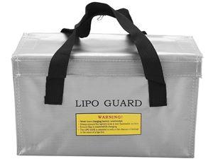 Immagine di LiPo Guard 260x130x150mm