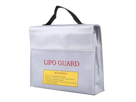 Immagine di LiPo Guard 240x65x180mm