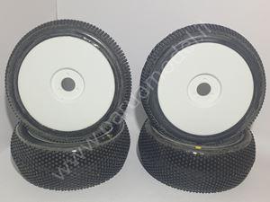 Immagine di VP Pro - Treno gomme incollate su cerchi Bianchi