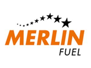 Immagine di Miscela Merlin Fuel 25% PRO RACING EVO II , 2 litri