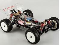 Immagine per la categoria Ricambi LC RACING