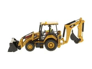 Immagine di Cat 420F2 IT Backhoe Loader 1/50