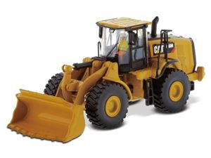 Immagine di Cat 966M Wheel Loader 1/87