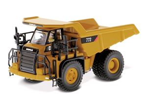 Immagine di Cat 772 Off-Highway Truck 1/87
