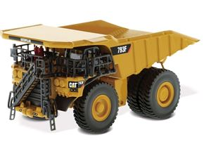 Immagine di Cat 793F Mining Truck 1/125