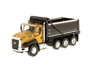 Immagine di Cat CT660 Dump Truck Yellow 1:50