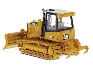 Immagine di Cat D5K2 LGP Track-Type Tractor 1/50