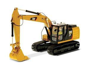 Immagine di Cat 320F Hydraulic Excavator 1/50