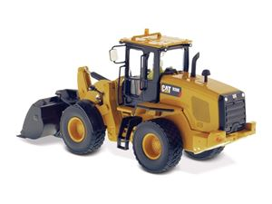 Immagine di Cat 930K Wheel Loader 1/50